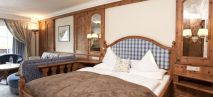 Tirol suite (with children's room)