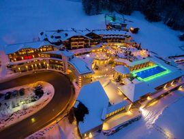 5 Sterne Hotel STOCK resort - Ihr Luxushotel in Tirol, Österreich