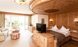 Suite Rosenquarz - STOCK resort in Finkenberg im Zillertal, Tirol