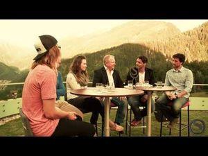 Familienurlaub im 5 Sterne STOCK resort, Tirol