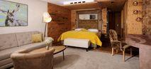 Sonnblick comfort double room