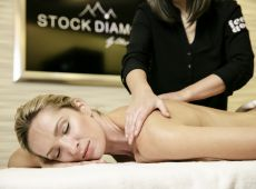 TEMPO PER IL WELLNESS ALLO STOCK