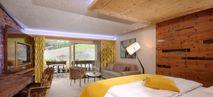 Chambre double confort Sonnblick