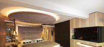 Komfortdoppelzimmer Penken