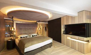 Penken 'Comfort' double room