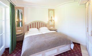 Komfortdoppelzimmer Kolmspitz