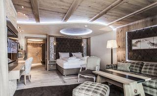 Alpine Lodge I