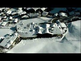 Erleben Sie den Winter im Zillertal im Stock***** resort
