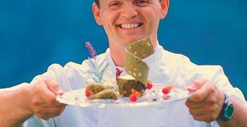 Naturnahe kochen mit Stefan Egger im THERESA - 360x185s