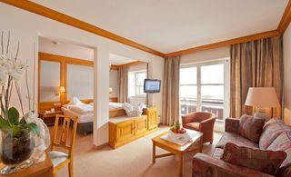 VIP-Appartement 45 m²