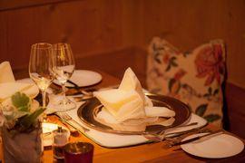 Kulinarik im 4****s Hotel THERESA