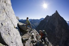 THERESA Wellness Genießer Hotel ****superior in Zillertal, Tirol, Austria
