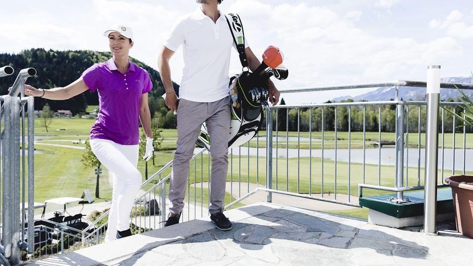 "Golf Week ""Unlimited"""