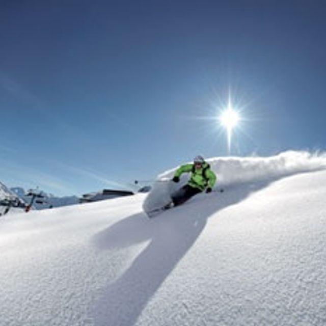 Schneeerlebnis Winterbeginn - 4