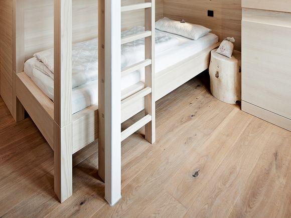 """Familienzimmer """"Naturkraft"""" I ohne Balkon 3/3"""