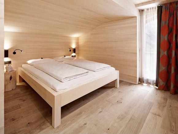 "Familienzimmer ""Naturkraft"" II mit Balkon 4/4"