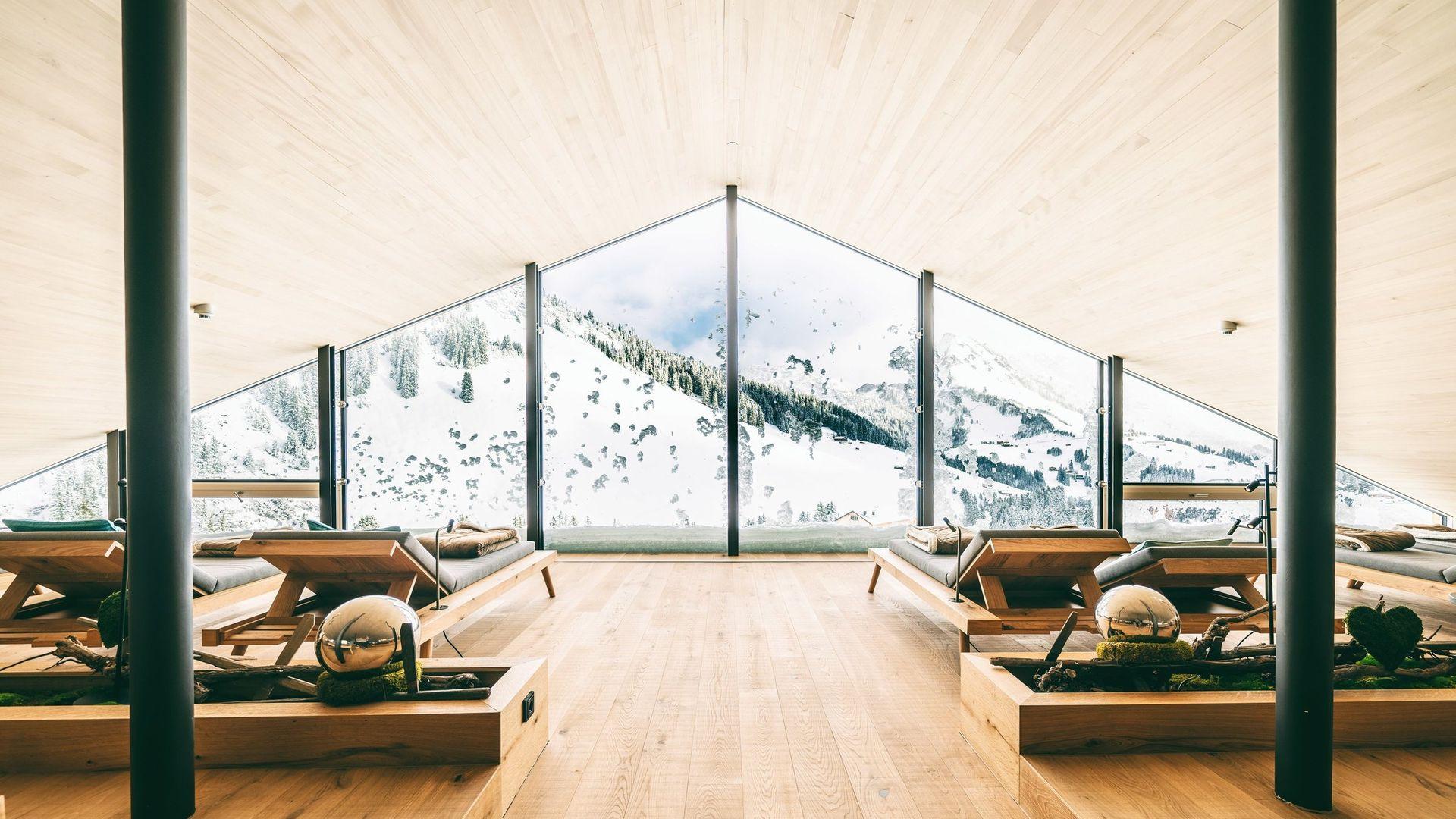 Ready for Snow 2022   4 Nächte  Nebensaison (2/4)