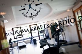 Benützung des Fitness-Centers unseres Wellness Hotels in Vorarlberg mit neuesten Fitness- und Cardio-Geräten