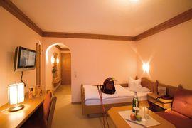 """Einzelzimmer """"Arlberg"""" - Wellnesshotel Warther Hof"""