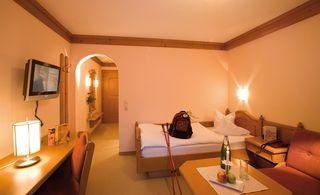 """Single room """"Arlberg"""""""