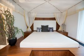 Zimmer im Alpenresort Schwarz