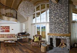 Royal Garden Suite - Alpenresort Schwarz