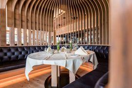 Kulinarik im Golfrestaurant Greenvieh