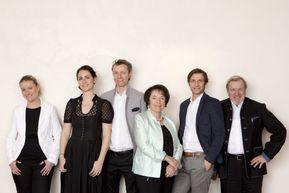 Die Gastgeber des Alpenresort Schwarz Familie Pirktl