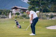 "Golf Hit-Intensivwoche ""Aufbau"""