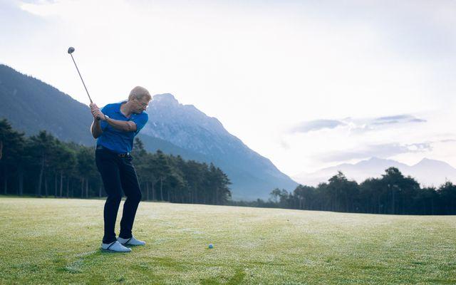 Golf-Turnierwoche Herbst 22.9. - 29.9.2019 1/1