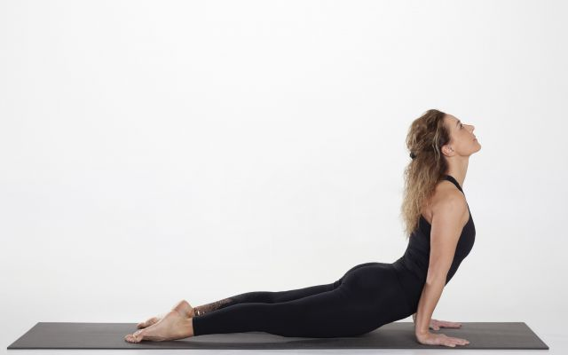 Yoga Retreat mit Michaela Waibel - Yogamood vom 05.12. - 08.12.2019 1/6