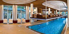 Schwarz Wasserwelten - indoor