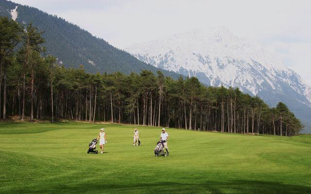 Frühlings-Golf-Eröffnungswoche 1/1