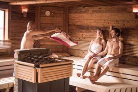 Waldhof Saunawelt - Ebner´s Waldhof am See