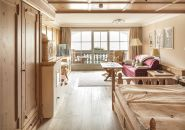 Landhaus Komfortzimmer