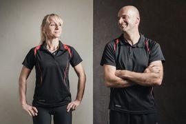 Markus & Ewa Ihre Pure Aktiv Coache´s
