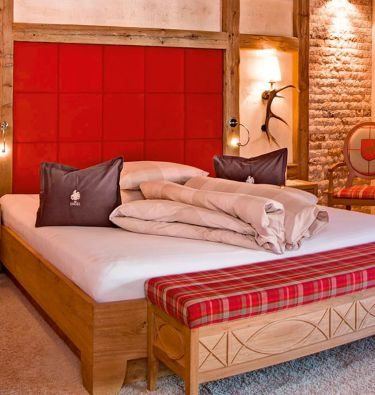 Traumfänger Comfort room