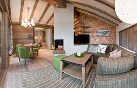 PURE Tirol Traumblick Suite - Familien Suite für 4-6 Personen