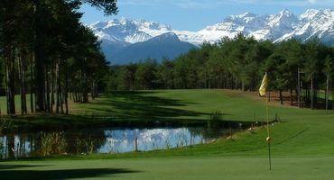 Il golf safari del Waldhof