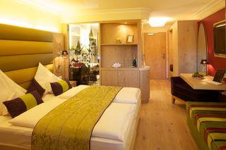 - KönigsNest – Komfort Doppelzimmer