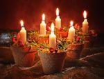 Weihnachts-Arrangement 5-Tage