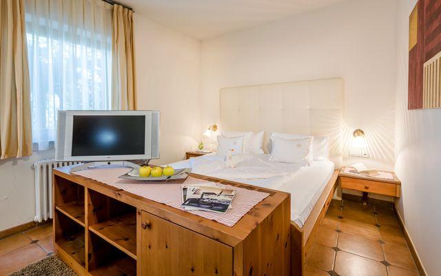 Élégante chambre double