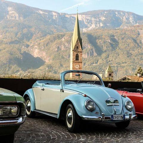 3. Vinum Classic Südtirol 2019