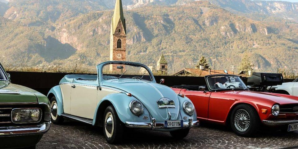 3° edizione Vinum Classic Südtirol 2019