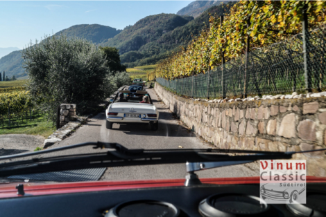 4th Vinum Classic South Tyrol 2020