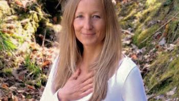 Yoga-Woche mit Christina Stägert
