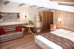 Karwendel 'Chambre BIO de luxe'