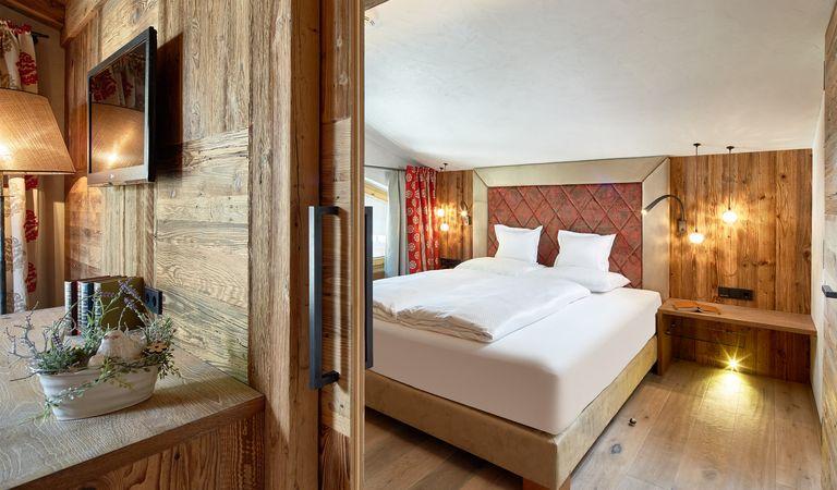 Hotel Room: Wellness Nest