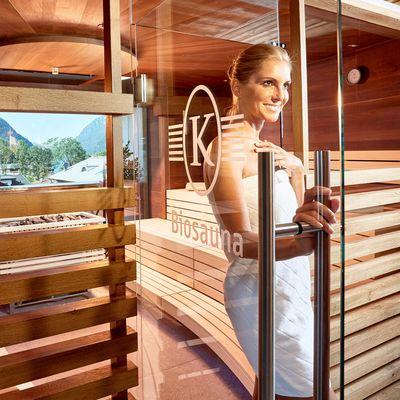 Offer: (Re-)Discover Karwendel - Das Karwendel - Ihr Wellness Zuhause am Achensee