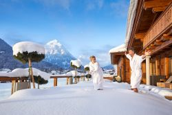 Schneeweißwoche mit Ihrem persönlichen Winterbonus | 3 Nächte
